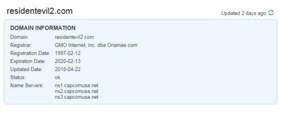 鬼泣5》将在E3发布?网站域名遭注册应该是官方所为 3