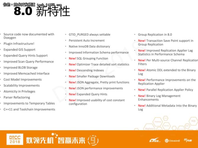 爱可生洪斌:MySQL云数据库架构设计实践 5