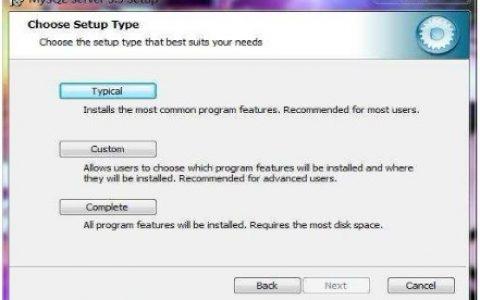 PHP+MYSQL开发视频教程:关系型数据库