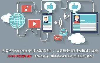 北京数据分析师培训机构哪家实力强 1