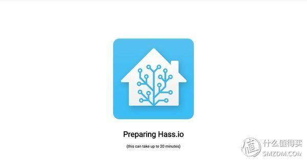 离Siri就一句命令的距离-树莓派安装Hassio 2