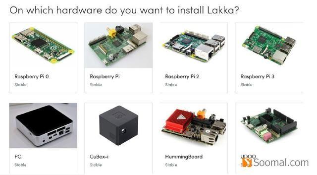 树莓派3+Lakka游戏系统使用体验农步祥 26
