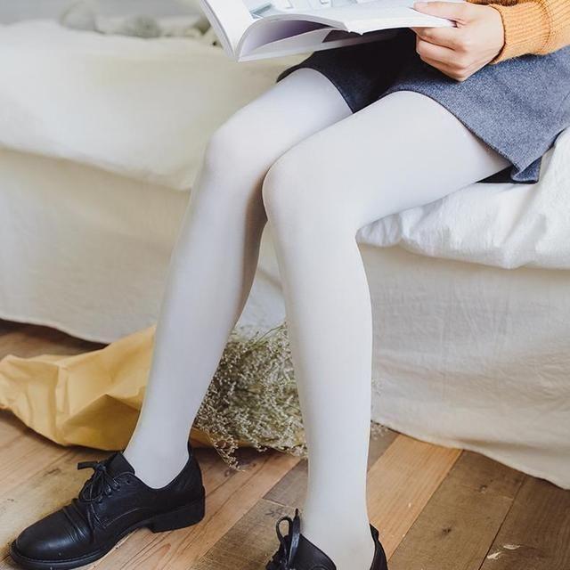 连裤袜、薄款短袜带给你脚底生风的别样体验 1