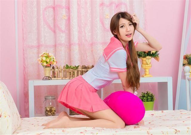 连裤袜喜欢穿短裙热裤美女的必备神器 1