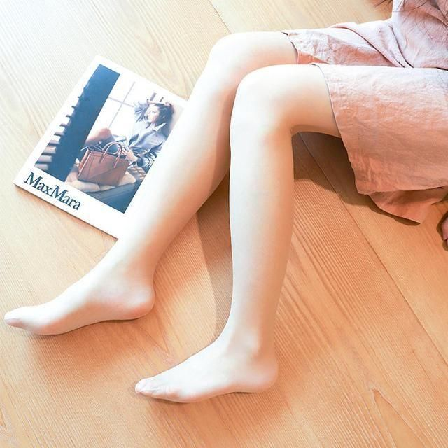 连裤袜、薄款短袜带给你脚底生风的别样体验 5