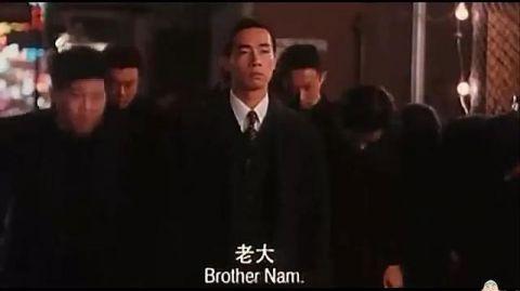 80后青春是古惑仔陈小春 郑伊健又燃又热血! 8