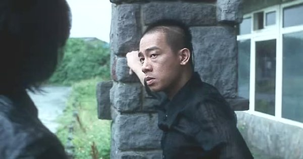 """盘点《古惑仔》电影中那些总是""""死不去""""的角色 6"""