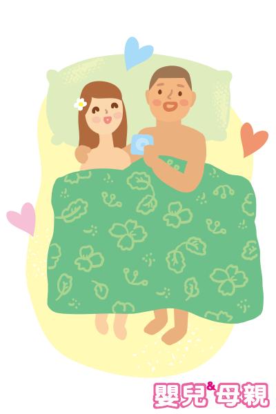 哺乳期爱爱好安全?小心2度中奖!
