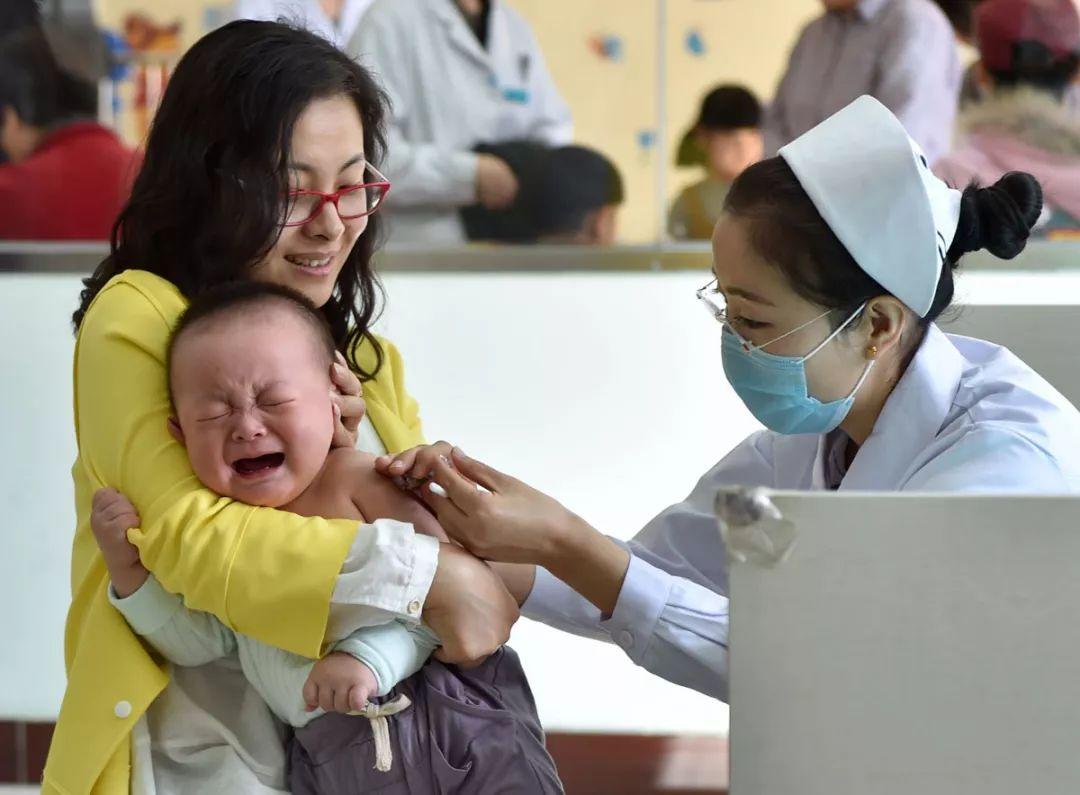 疫苗之殇,刷爆朋友圈的疫苗事件 1