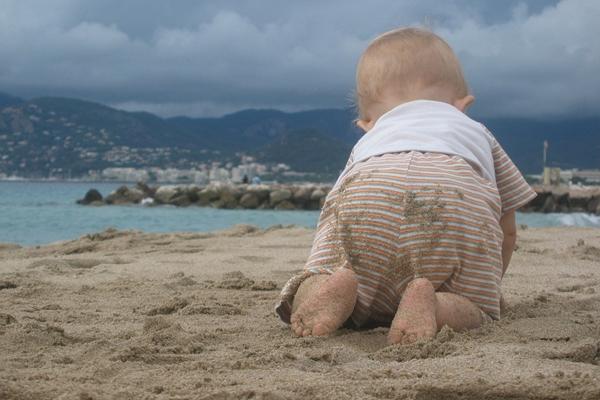 法国孩子为何不哭闹?法国妈妈不能说的9个育儿秘密