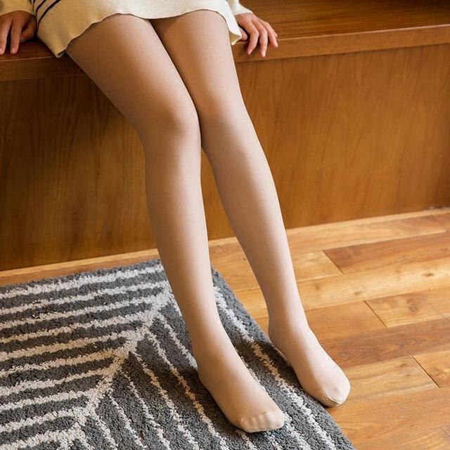 时尚教程教你穿出裤袜与打底裤的美感 2
