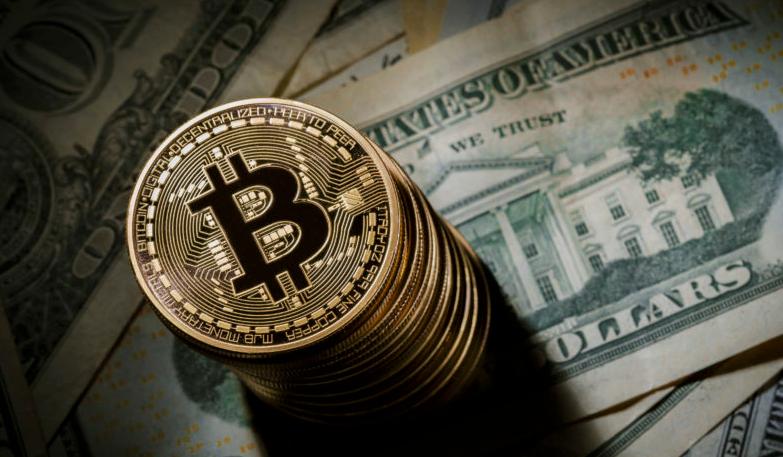 本周比特币涨势喜人,已经涨到到8200美元啦 1