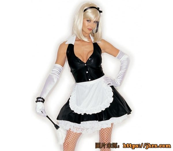 6款热门情趣服装,玩的时候你想她穿什么服装? 2