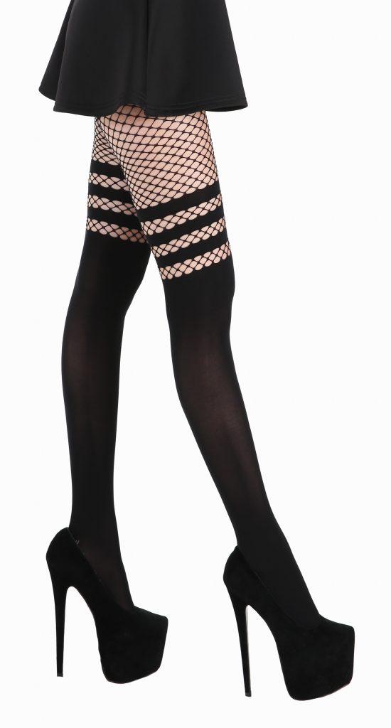 丝袜颜色怎样搭配才最佳? 2