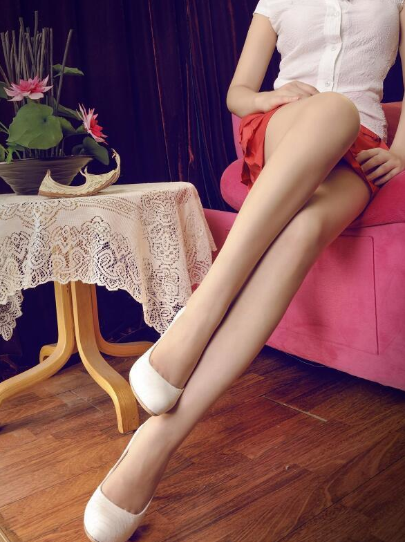 超级贵的丝袜到底有什么不一样的地方 11