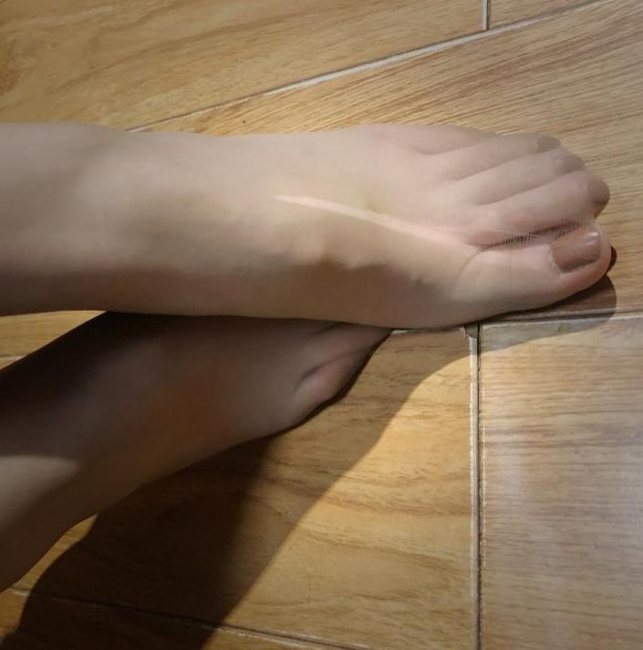 超级贵的丝袜到底有什么不一样的地方 1