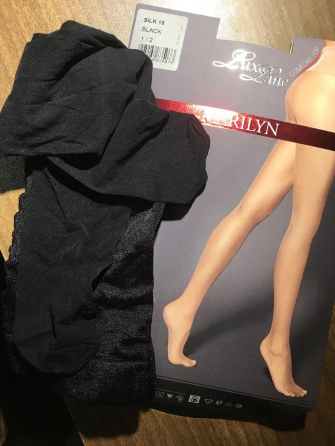 超级贵的丝袜到底有什么不一样的地方 5