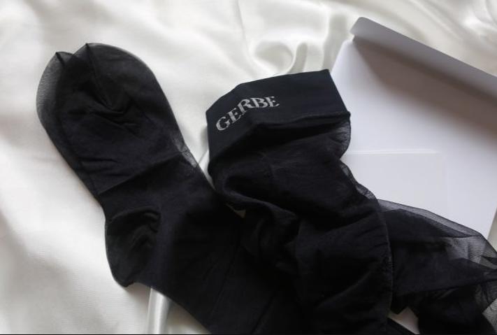 超级贵的丝袜到底有什么不一样的地方 23