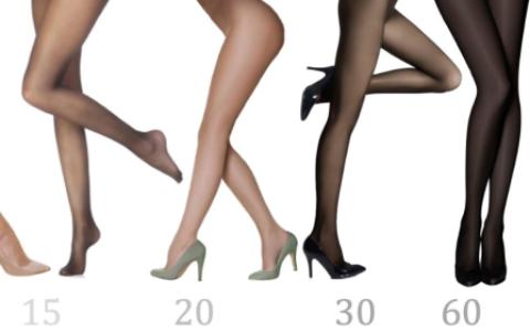 怎样选择合适的紧身裤袜呢?