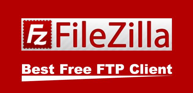 FTP客户端下载