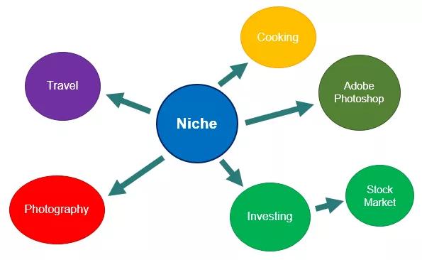 什么是niche利基