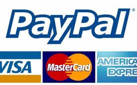 2019年最新Paypal获取API用户名,密码,签名用于外贸网站收款教程