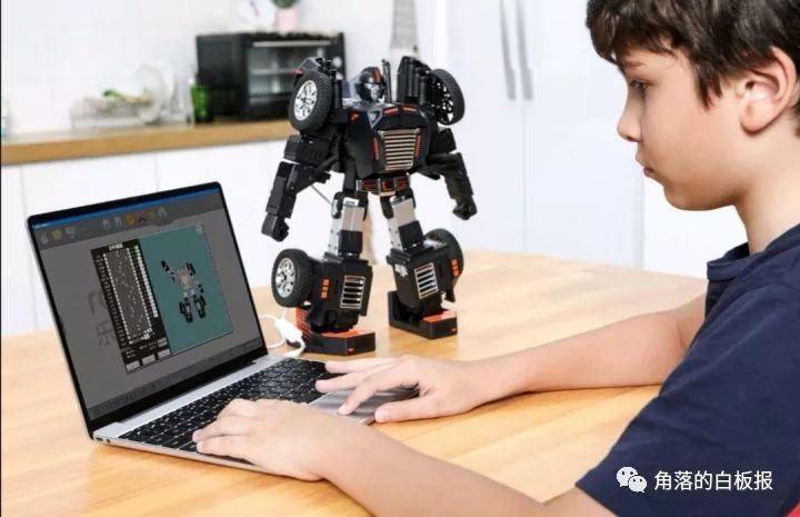 程序员家长谈,孩子需要从小学习编程吗? 1
