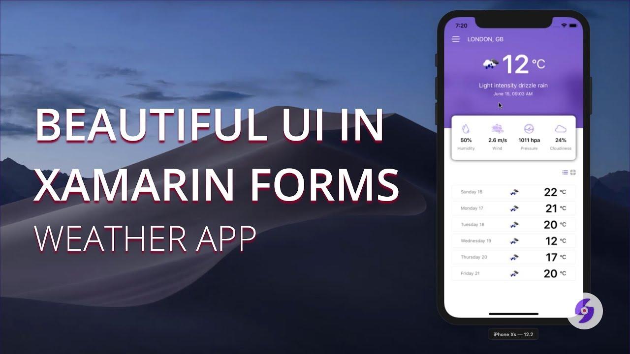 Xamarin.Forms官方中文文档下载2018 2