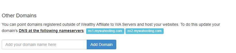 WA建站教程,修改DNS