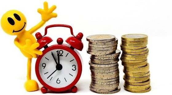 2021年赚被动收入,不投入怎么能赚钱呢? 1