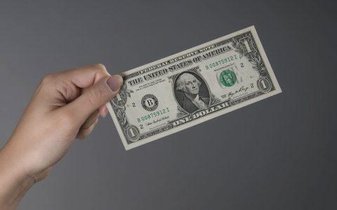 国外网赚2021年第一天最好的礼物,100美元的被动收入