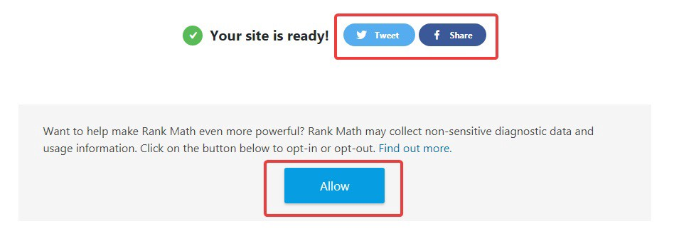 Rank Math SEO插件设置指南,2021 WordPress建站必备 9