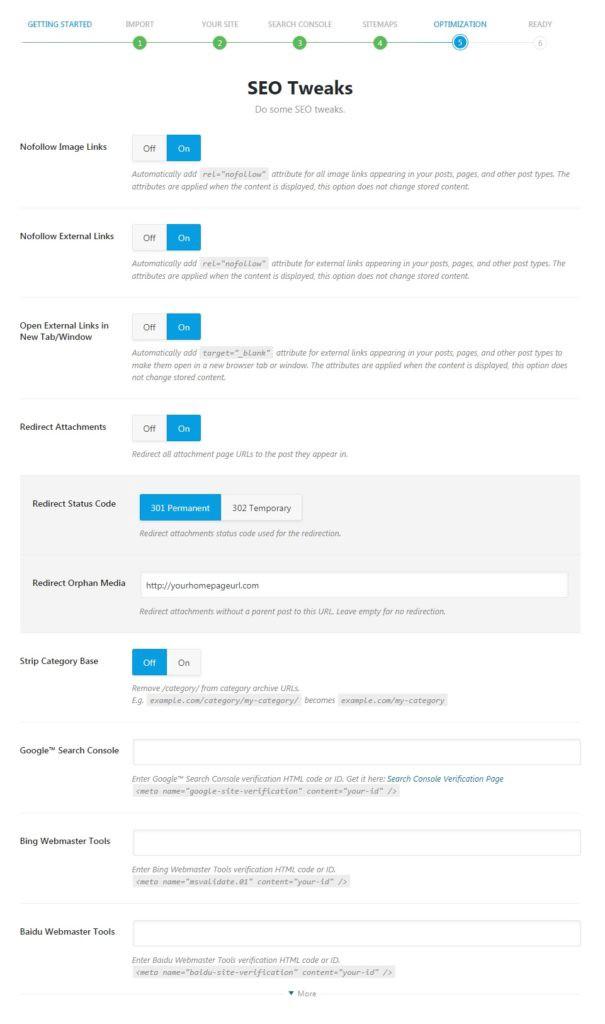 Rank Math SEO插件设置指南,2021 WordPress建站必备 7