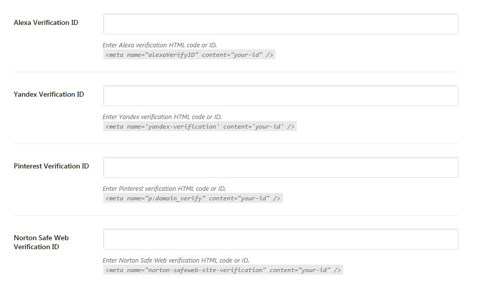 Rank Math SEO插件设置指南,2021 WordPress建站必备 8