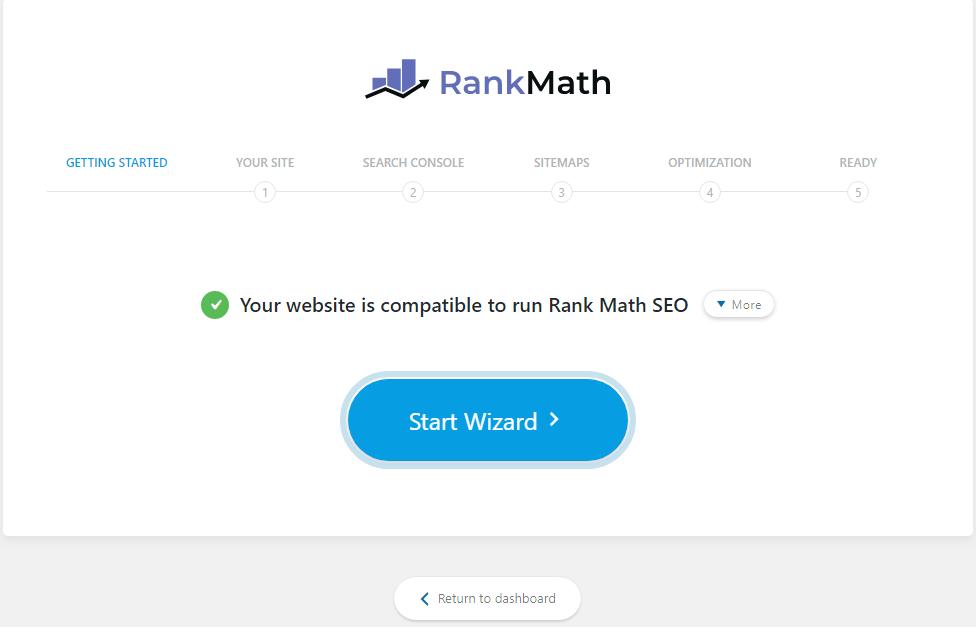Rank Math SEO插件设置指南,2021 WordPress建站必备 1