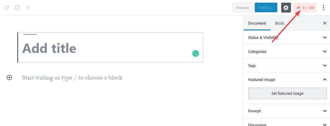 如何打开排名数学块设置