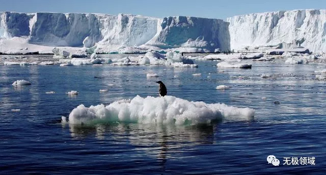 全球變暖,冰山融化