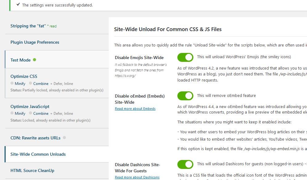WordPress网站优化图文教程,2021最新WP网站加速指南 4