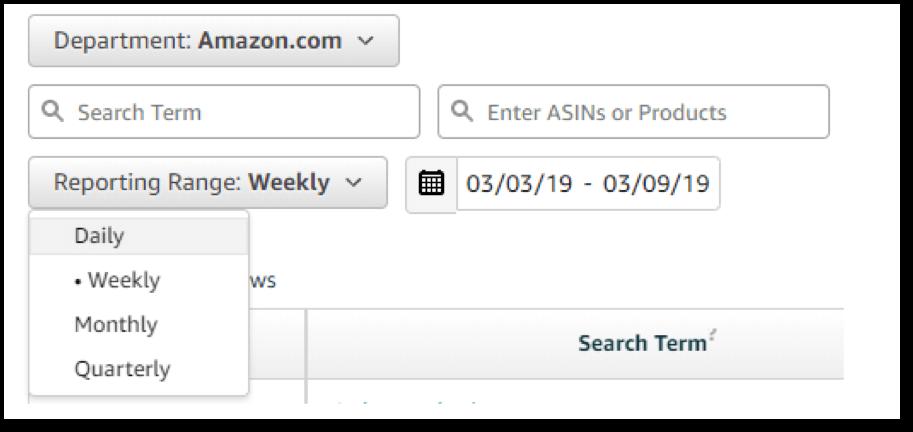 2020亚马逊品牌分析(Amazon Brand Analytics),卖家如何找到客户群体? 10