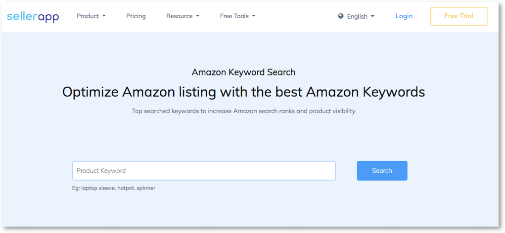 2020亚马逊品牌分析(Amazon Brand Analytics),卖家如何找到客户群体? 13