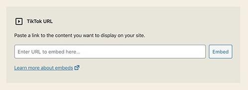 最新版WordPress 5.4 社交图标怎么用的?还有哪些新功能 4