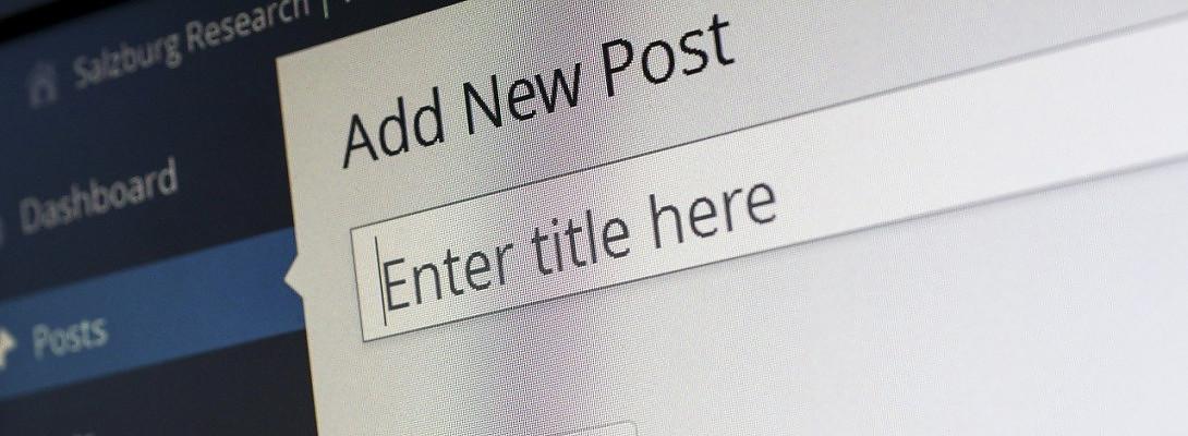 最新版WordPress 5.4 社交图标怎么用的?还有哪些新功能 1