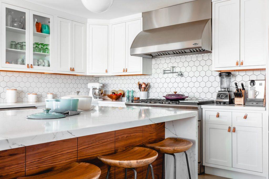 2020年盈利的博客小生境的现代厨房