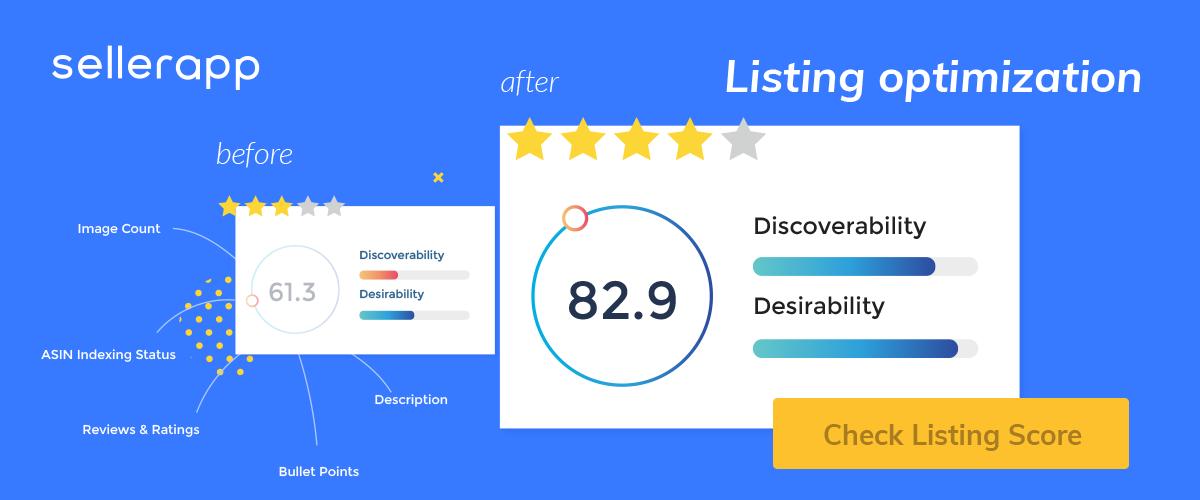 2020亚马逊品牌分析(Amazon Brand Analytics),卖家如何找到客户群体? 1