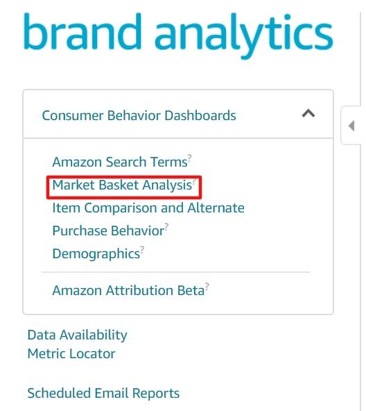 2020亚马逊品牌分析(Amazon Brand Analytics),卖家如何找到客户群体? 6