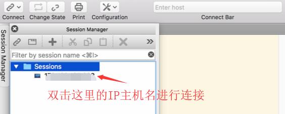 MAC SSH连接工具,可以试试iTerm2和SecureCRT 4