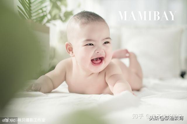 宝宝护理很重要,0-12个月宝宝育儿经大全请收好! 1