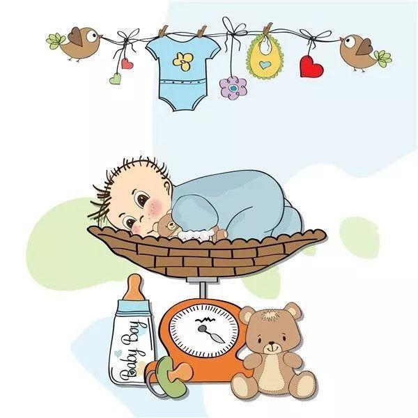 新生儿护理知识