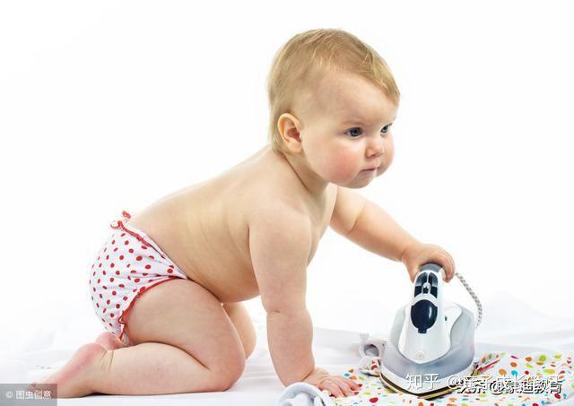 宝宝护理很重要,0-12个月宝宝育儿经大全请收好! 5
