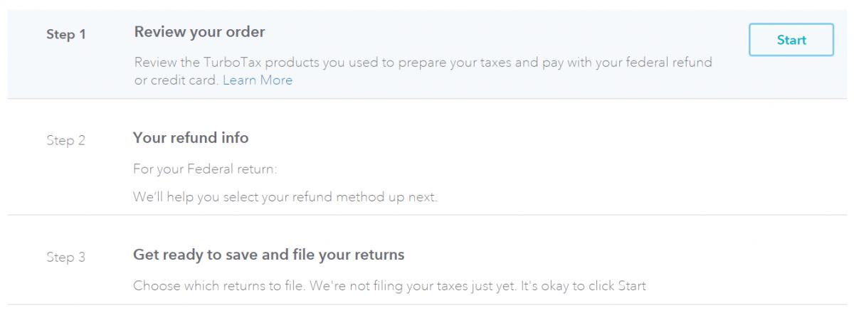2020美国报税DIY,使用Turbo Tax在线报税逐步详解 36